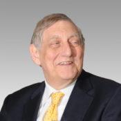Dr. Morton Coleman, MD
