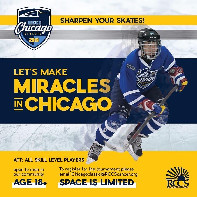 RCCS CHICAGO CLASSIC 2019